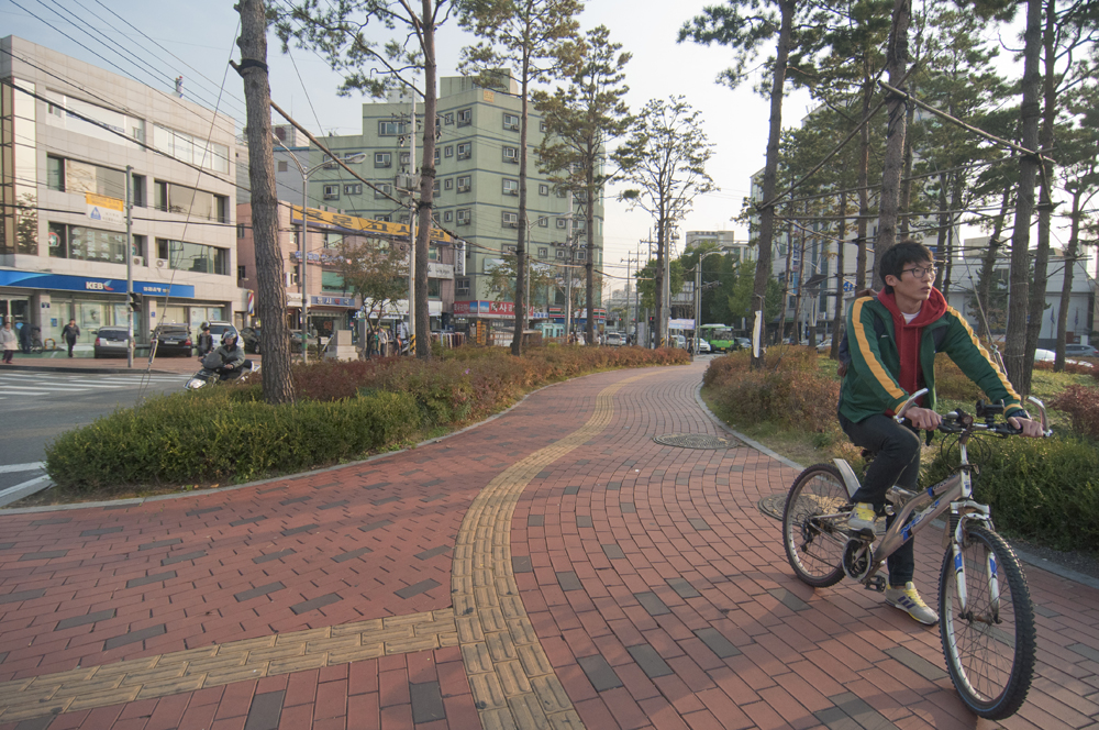 Jegi-dong by Meagan Mastriani