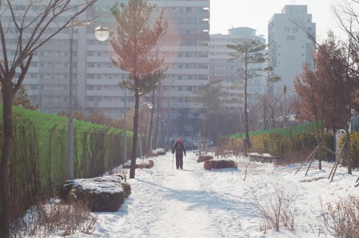Jeungmi by Meagan Mastriani