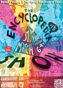 The Encyclopedia Show - Color